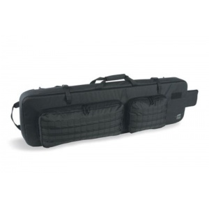 Спортивная сумка Tasmanian Tiger TT Dbl Modular Rifle Bag black