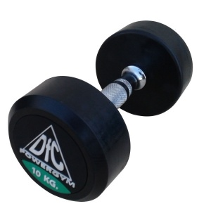 Гантель DFC Powergym DB002-10