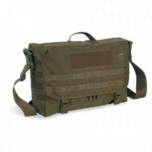 Спортивная сумка TASMANIAN TIGER TT Snatch Bag 7797.331 olive