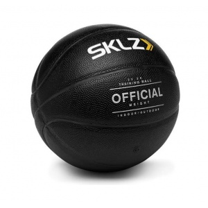 Баскетбольный мяч SKLZ Official Weight Control Basketball