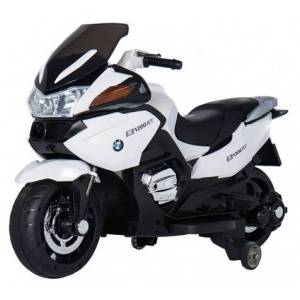 Мотобайк Barty BMW R1200RT М007АА HZB118 белый