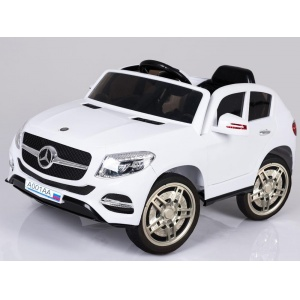 Электромобиль Joy Automatic BJ858 Mercedes GLE белый