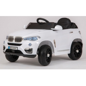 Электромобиль Barty BMW X5 VIP (KL-5188A) белый