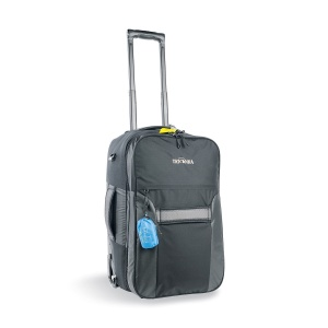 Спортивная сумка TATONKA TRAVEL TROLLEY M black 1947.040