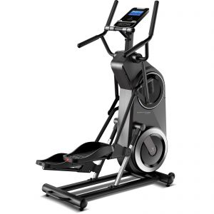 Орбитрек для дома Clear Fit KeepPower KX 500