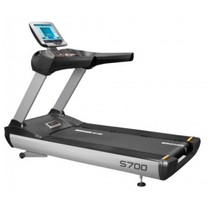 Беговая дорожка Bronze Gym S700 TFT Promo Edition