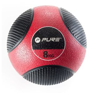 Медицинбол Pure2Improve Medicine Ball 8 кг
