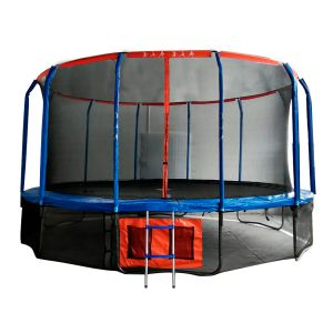 Спортивный батут DFC JUMP BASKET 16FT-JBSK-B