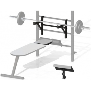 Опция Kampfer KSW professional Bench Press