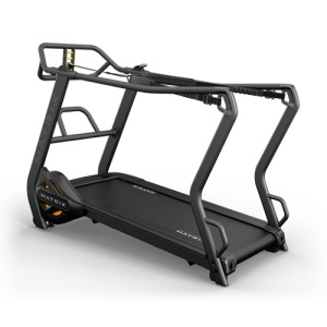 Беговая дорожка Matrix S-DRIVE Performance Trainer